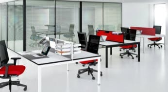 Workplaces & Office Spaces