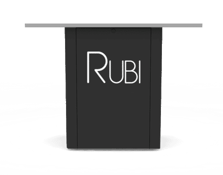 RUBI - Specification - 1.fw