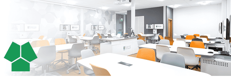 Education Spaces and The Change in Teaching Practices